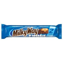 MILKY WAY FUDGE KING SIZE