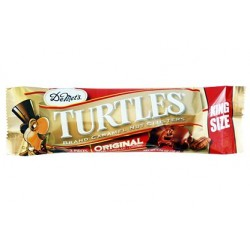 DEMETS TURTLES KING SIZE BAR