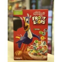 Kelloggs American Froot Loops