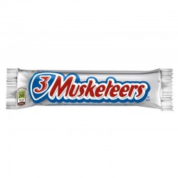 3 Musketeers Chocolate Bar