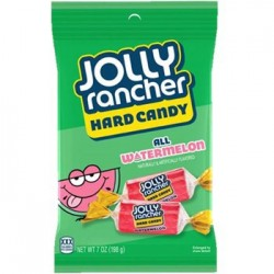 JOLLY RANCHER HARD CANDY ALL WATERMELON