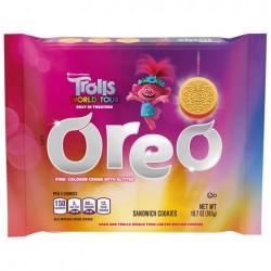 OREO TROLLS WORLD TOUR - PINK GLITTER CREME