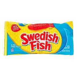 SWEDISH FISH MINI 2OZ BAG