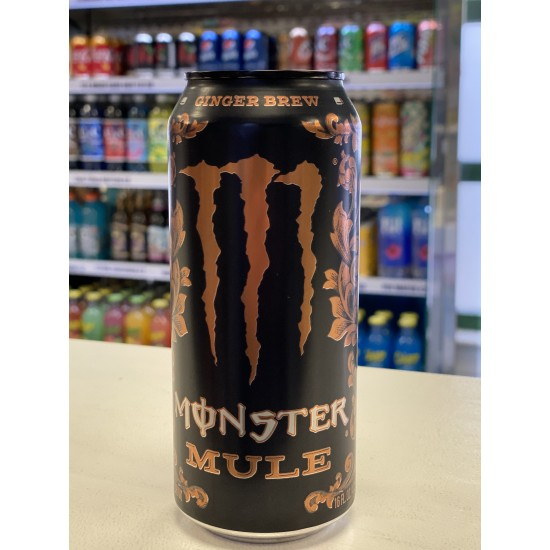 Buy Monster Mule Ginger Brew American In The Uk They're one of the saddle up and savour the sweet spicy flavour of this monster mule ginger brew but watch out for. buy monster mule ginger brew american