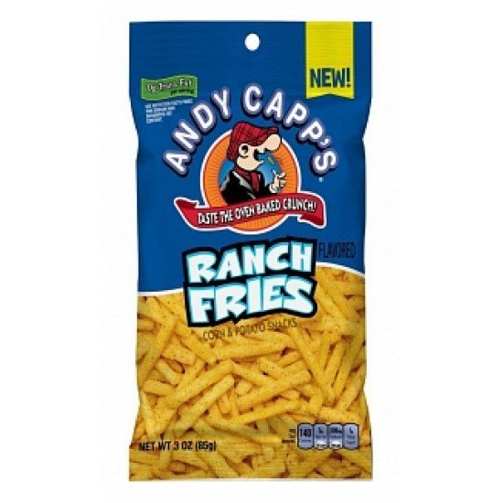 ANDY CAPPS RANCH FRIES