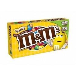 M&M PEANUT THEATRE BOX