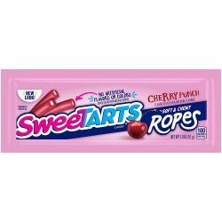 Formerly Wonka Kazoozles - Sweetarts Ropes