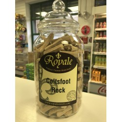 ROYALE COLTSFOOT ROCK - RETRO SWEETS 200G
