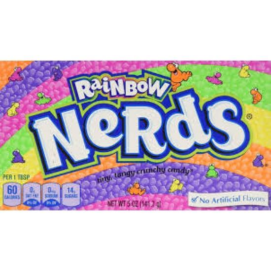 FORMERLY Wonka Rainbow Nerds