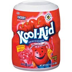 Kool-aid tub cherry