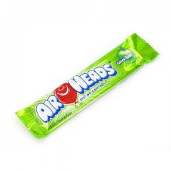 Airheads Green Apple Chew Bar