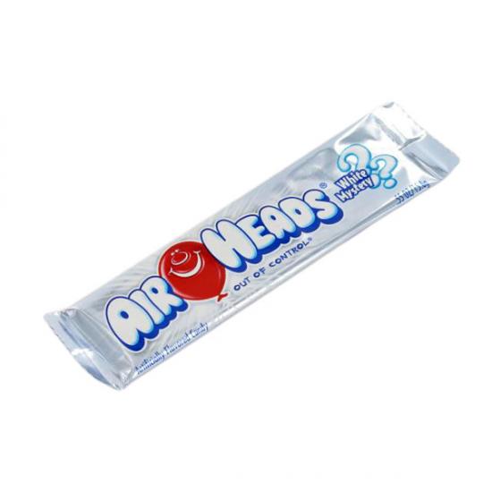 Airheads White Mystery Chew Bar