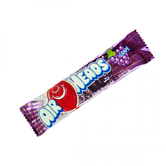 Airheads Grape Chew Bar