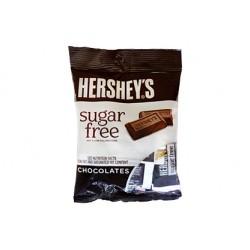Hersheys Sugar Free Milk Chocolates