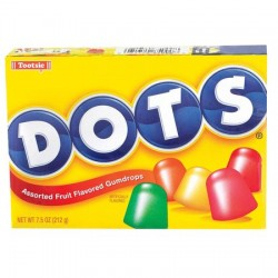 DOTS THEATRE BOX
