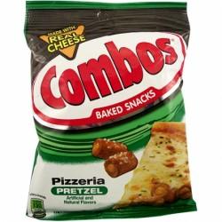 Combos Pizzeria Pretzel
