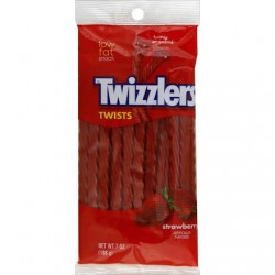twizzlers strawberry 7oz