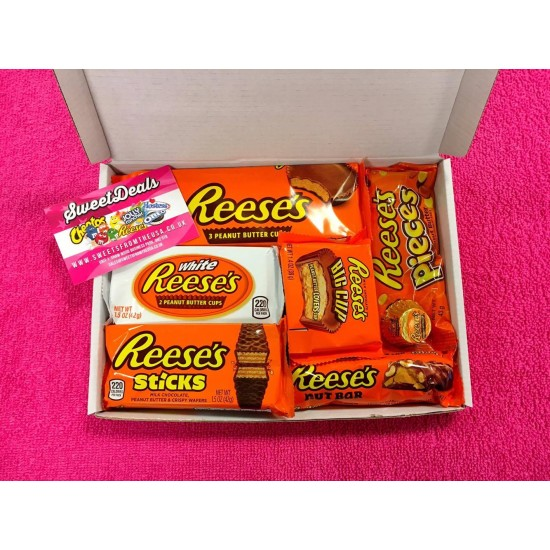American Reeses Small Gift Box
