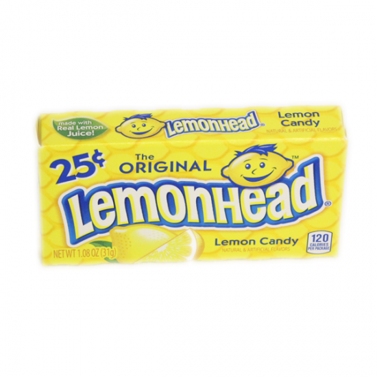 Ferrara Lemon Heads (Lemonheads)