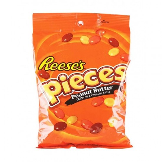 Reeses Pieces Large Sharing Bag