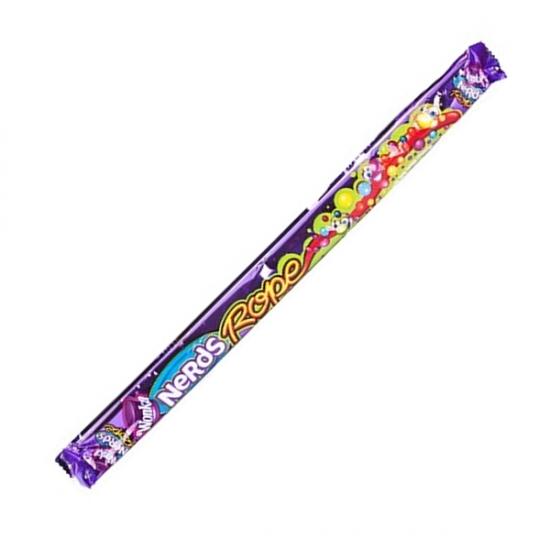 Wonka Nerds Rope - Very Berry