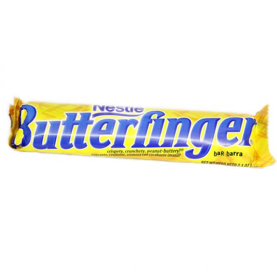 Butterfinger Bar