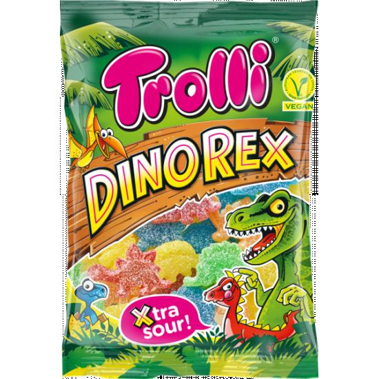 TROLLI DINOREX