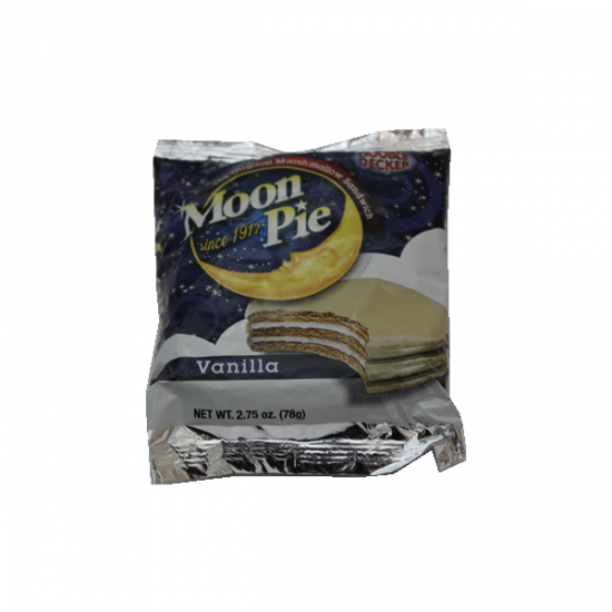 Chatanooga Moon Pie Vanilla