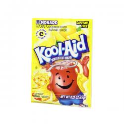 Kool-Aid Lemonade  Drinks Sachet