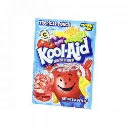 Kool-Aid Tropical Punch Drinks Sachet