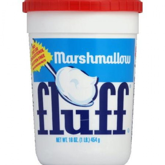 Durkees Marshmallow Fluff LARGE 160z