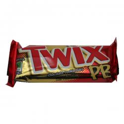 Twix Peanut Butter