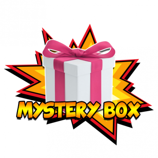 Sweet Deals £20 Mystery Box USA Selection