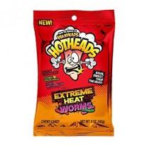 warheads hotheads extreme heat w..