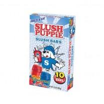 Slush Puppy Freezer Pops 10 pack