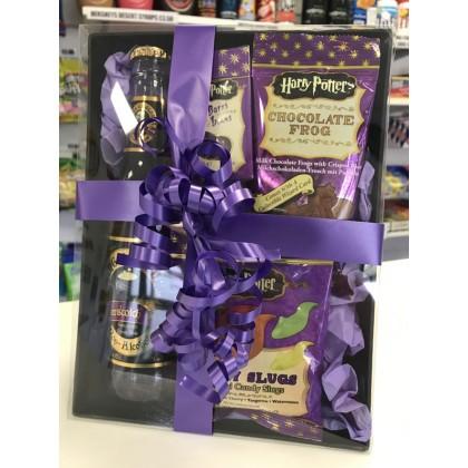 harry potter themed gift box