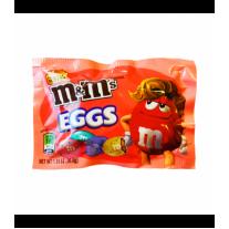 M&M Peanut Butter Eggs