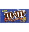 M&M caramel
