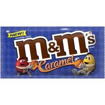 M&M caramel Share Size