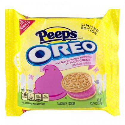 Peeps Oreo Limited Edition
