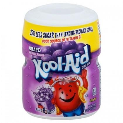 Kool-aid tub grape