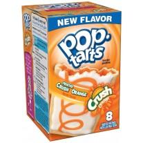 Crush Orange Pop Tarts