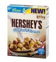 Hersheys Cookies N Creme Cereals