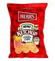 Herrs ketchup Chips