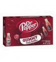Dr Pepper Gummy Soda Bottles