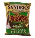 Snyders Jalapeno Pretzel Pieces