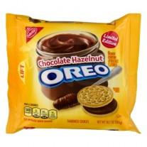 OREO CHOCOLATE HAZLENUT LIMITED ..
