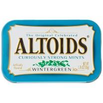 ALTOIDS WINTOGREEN