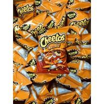 CHEETOS CRUNCHY CHEESY 3.5 oz