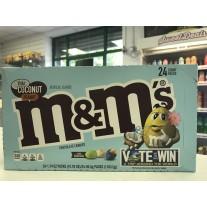 M&M Thai Coconut Peanut